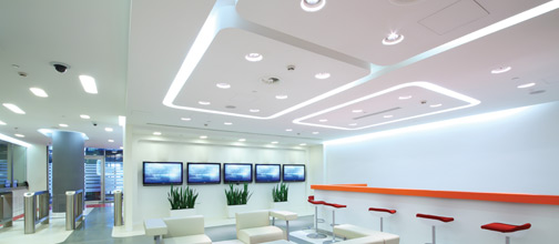 led lighting hp - Carbon Trust Green Business Fund