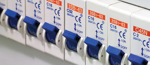 electrical inspection1 - Commercial Electrical Services