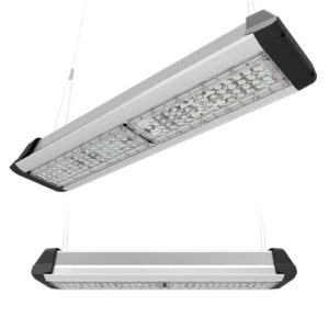 LED Linear High Bay, Kepler series