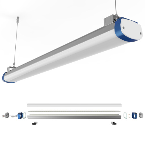 Tri-proof LED Light