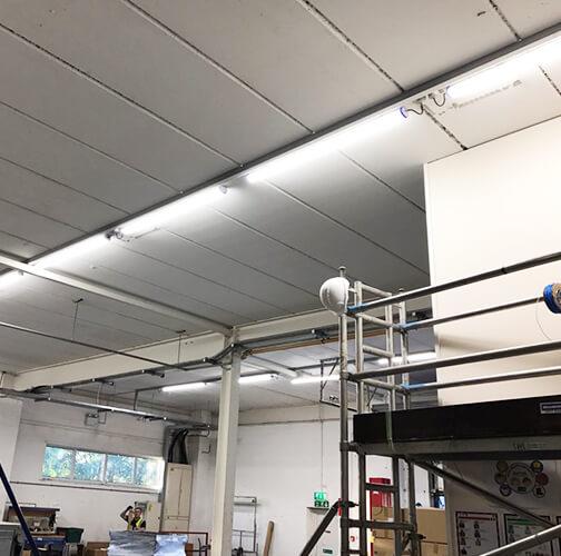 deb warehouse after - CS DEB Dispensing