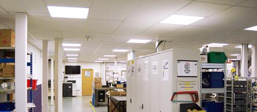 expo technologies - LED Case Studies