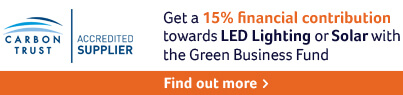 Green Business Fund option