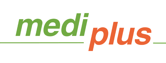 Medi Plus logo