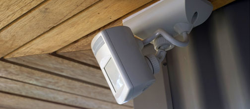 pir motion sensors - Commercial Electrical Services