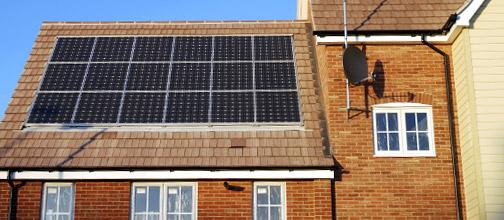 residential solar panels - Solar Panels