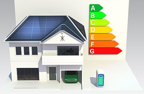 Solar Panel energy efficiency