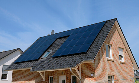 Solar panel installers Hampshire