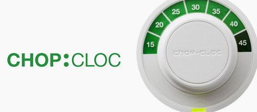 chop cloc - Energy Controls for homes