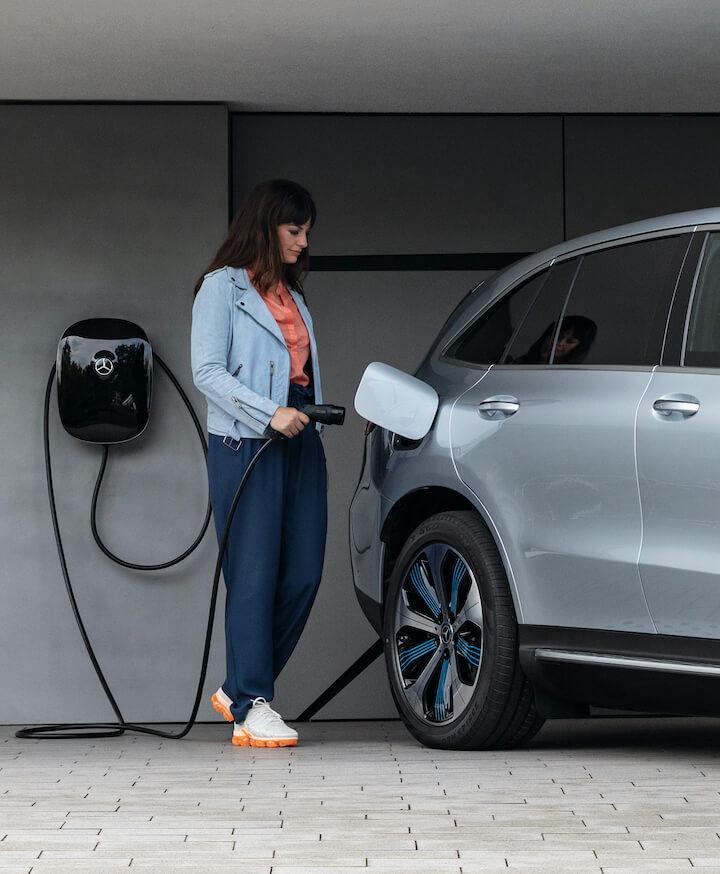 EV electricity tariffs - Electricity Tariffs