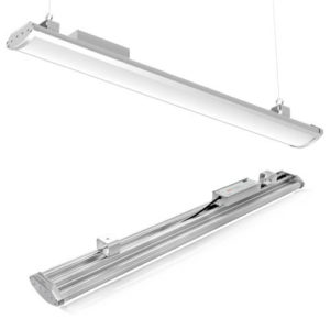 LED Linear High Bay, Kirchhoff series