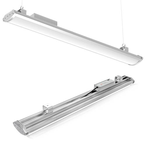 INF LHB KIR 80 10000 - LED Linear High Bay, Kirchhoff series