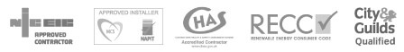 accreditations single line - Commercial Electricians