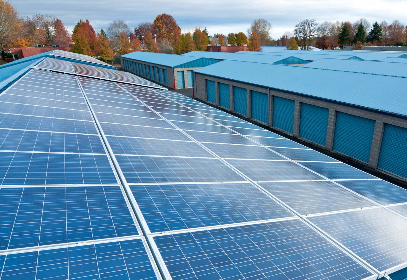 Solar Panels For Business Reduce Your Electricity Bills