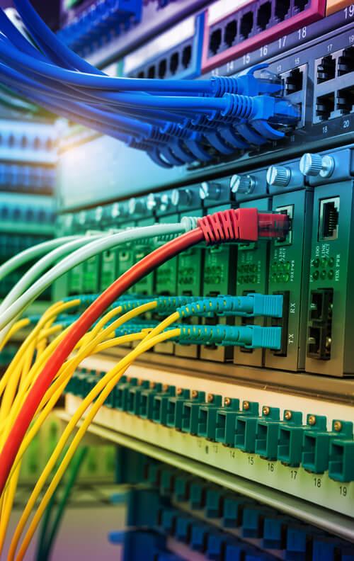data cabling contractors - Data Cabling