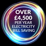 dover save roundel 150x150 - Solar PV case study - Maritime Agency Dover