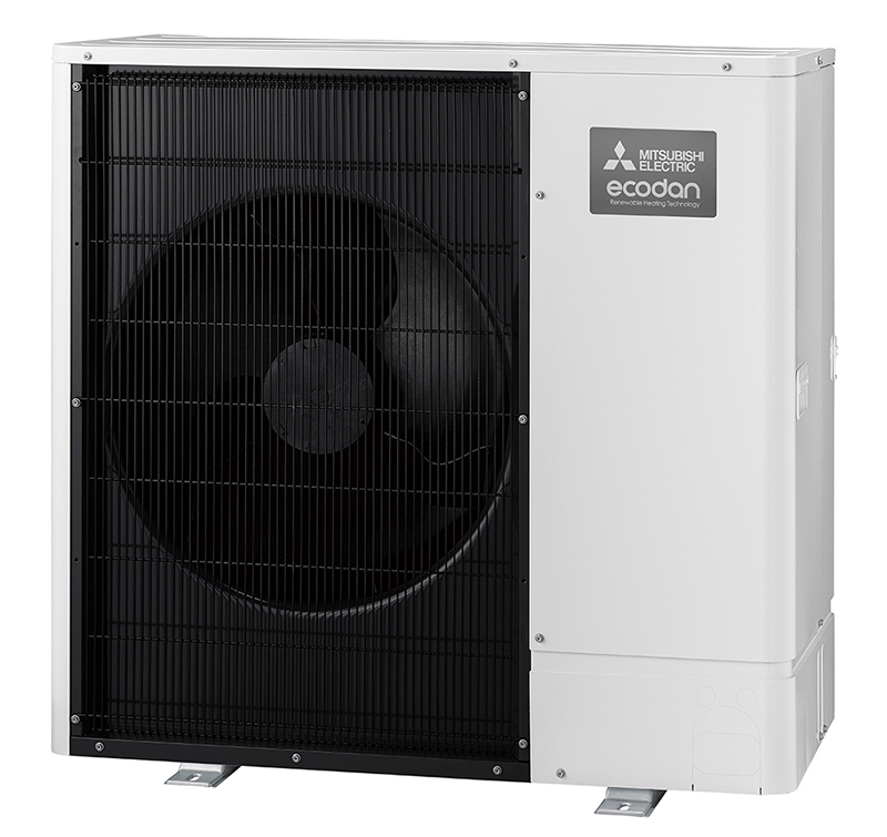 ecodan - Air Source Heat Pumps