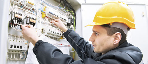 electrican hampshire - Commercial Electrical Services