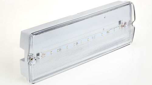 emergency lighting testing - Emergency Lighting