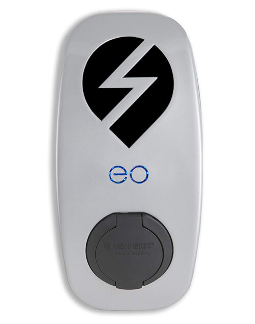 eo electric car charging points - Electric Car Charging Points for Business