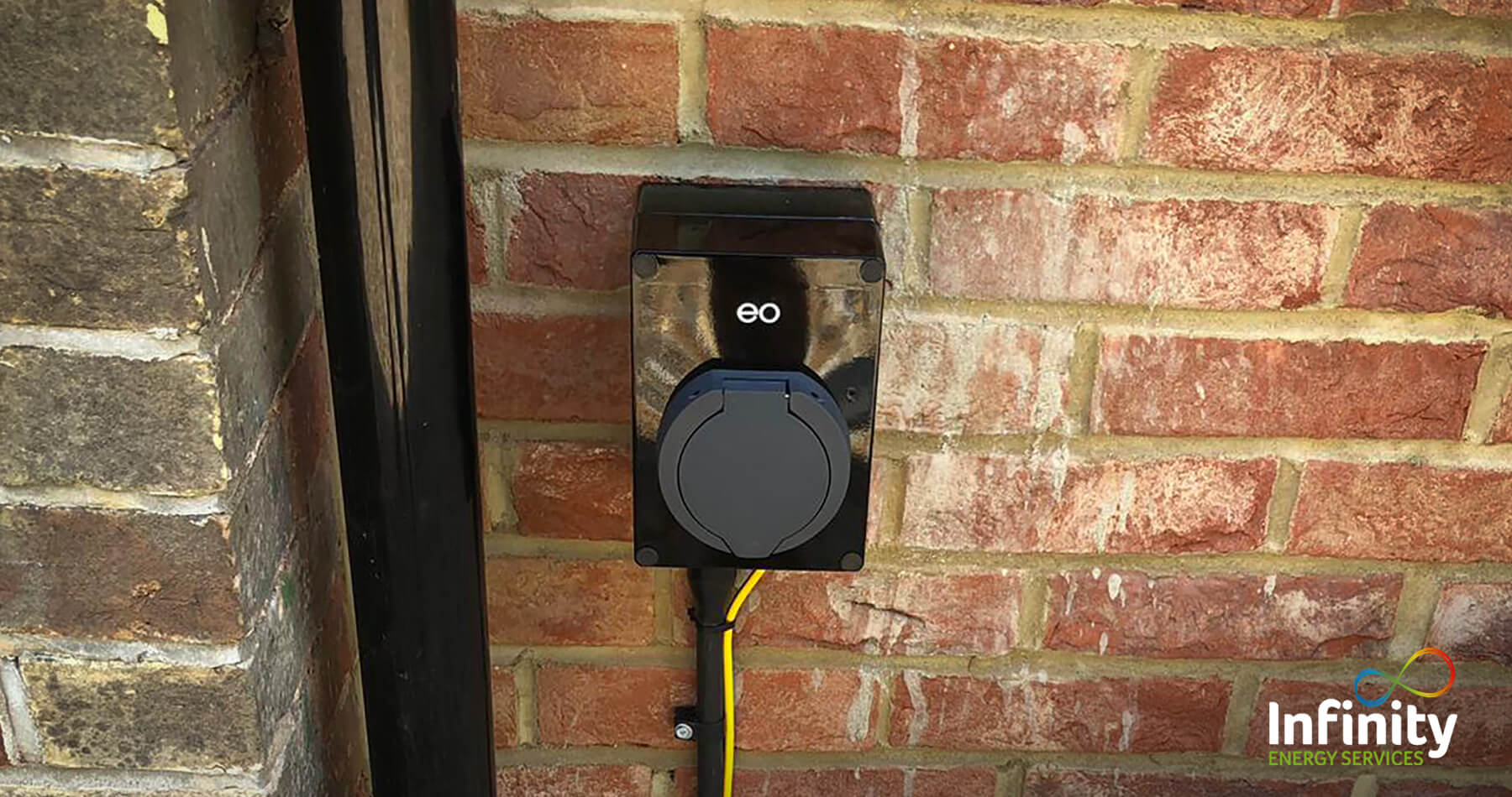 gallery ev chargers home 2 - Electric Car Charging Points for Home