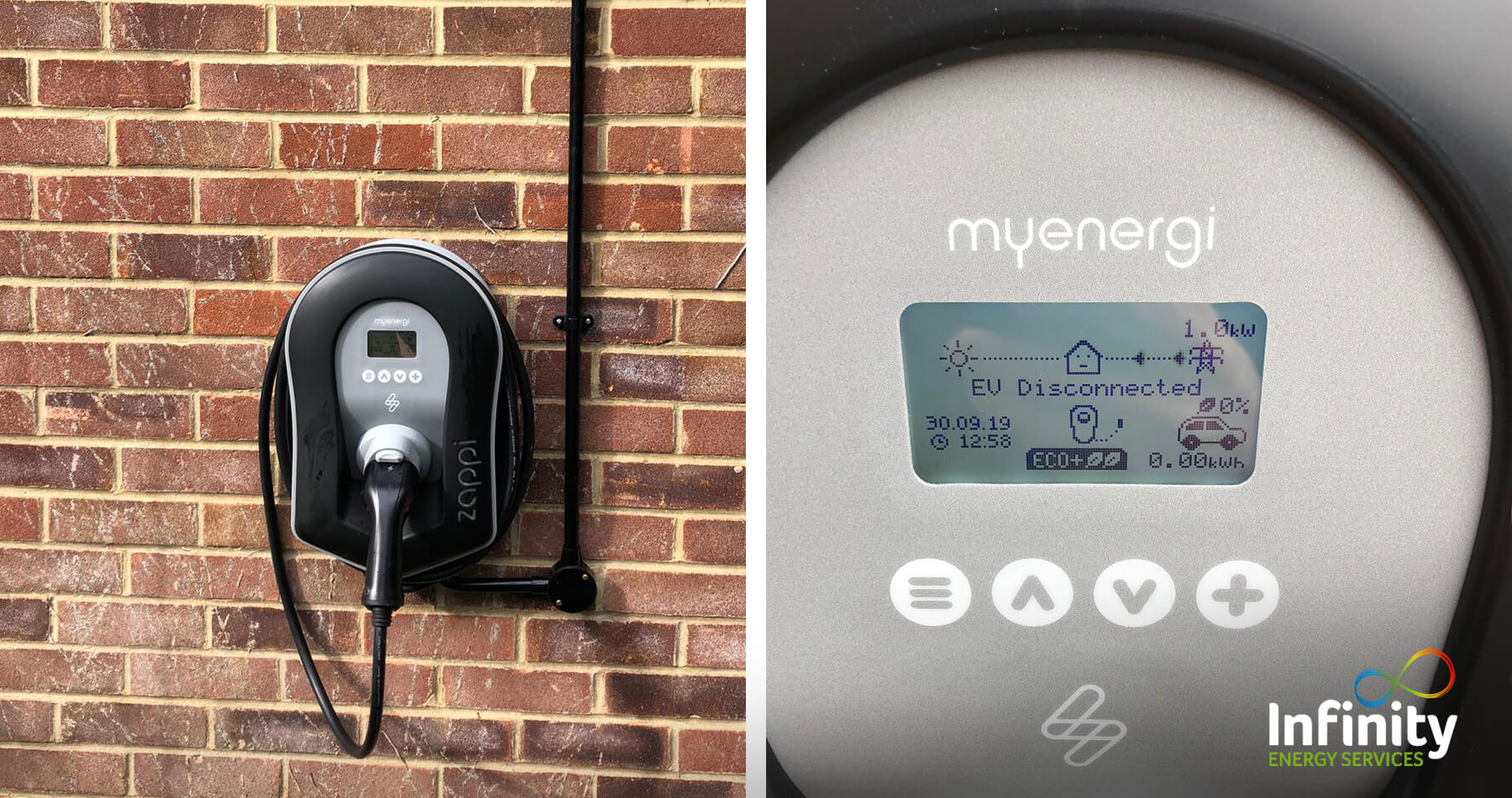gallery ev chargers home 4 - Electric Car Charging Points for Home