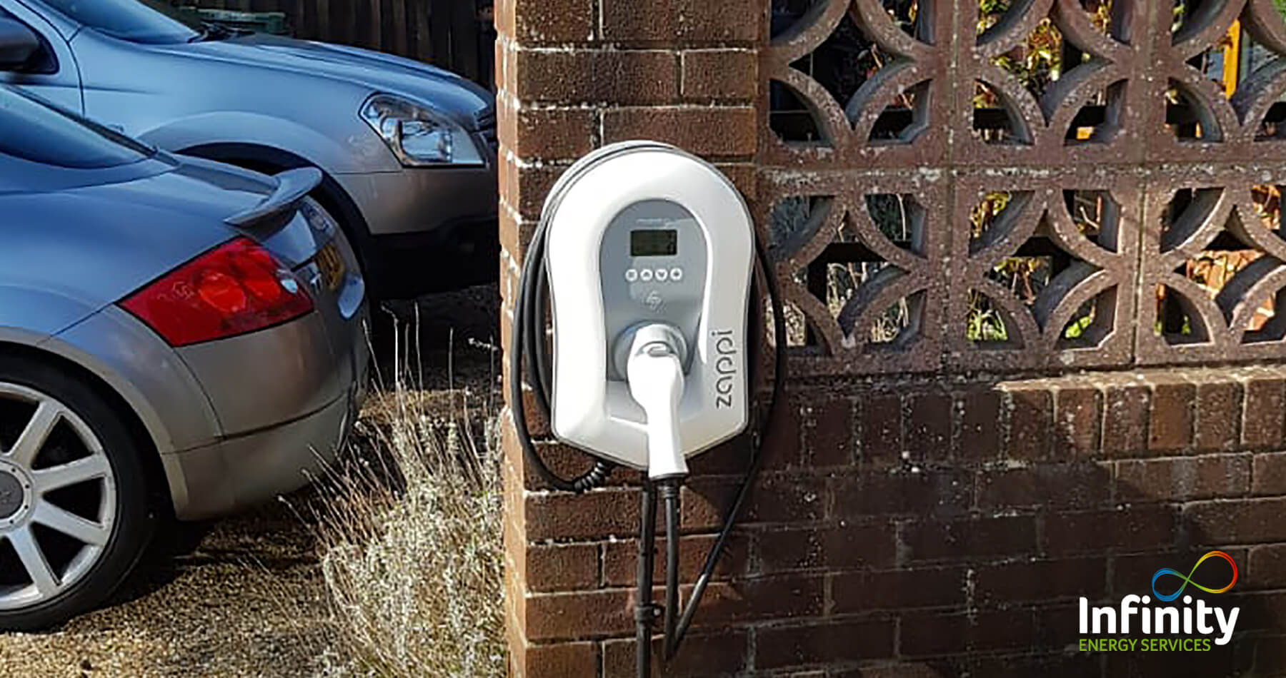 gallery ev chargers home 5 - Electric Car Charging Points for Home