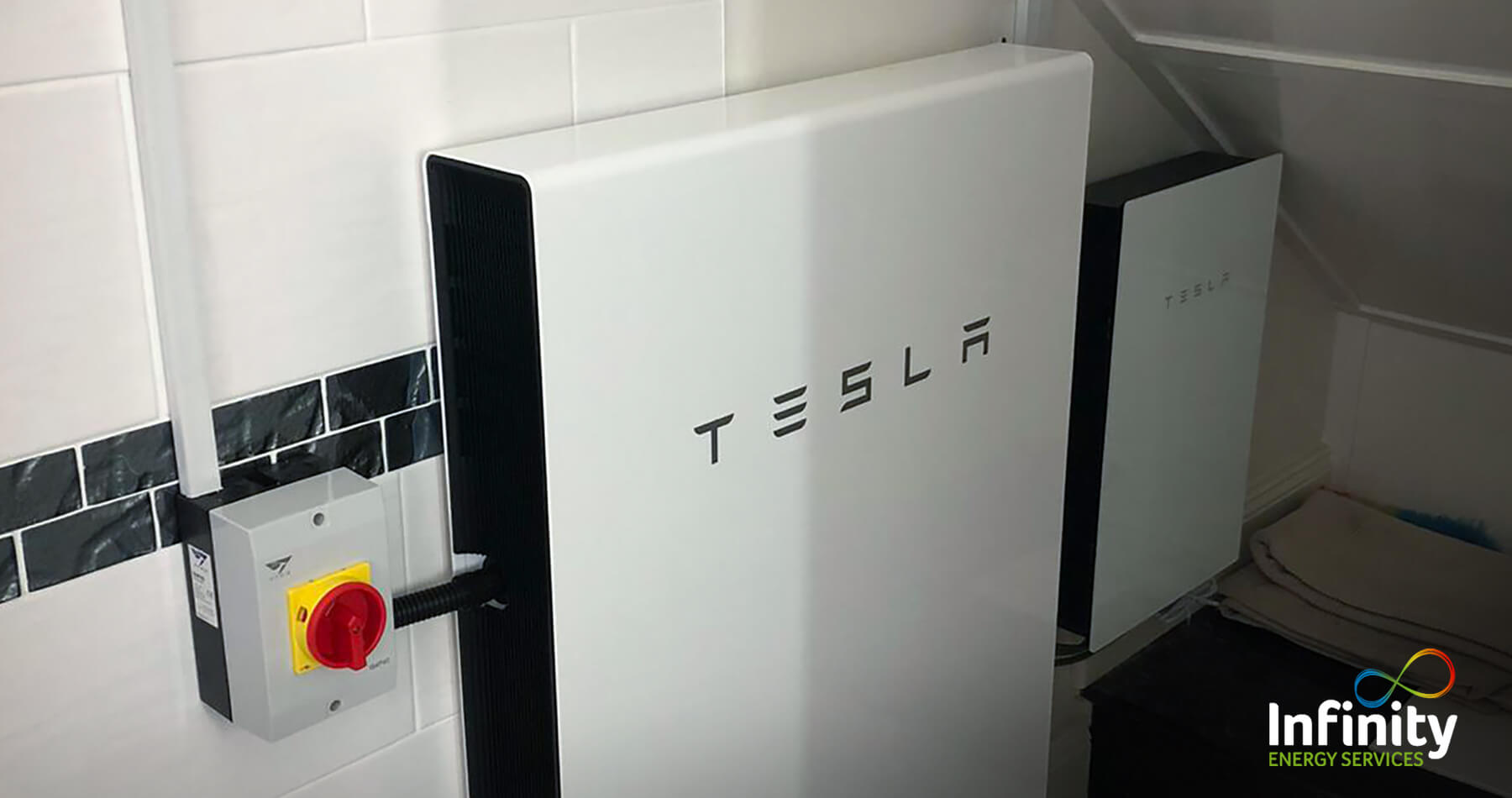 gallery powerwall 6 - Tesla Powerwall