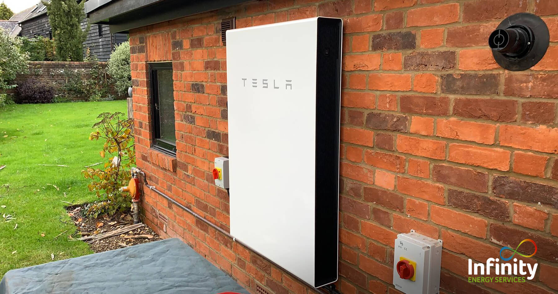 gallery powerwall 7 - Tesla Powerwall