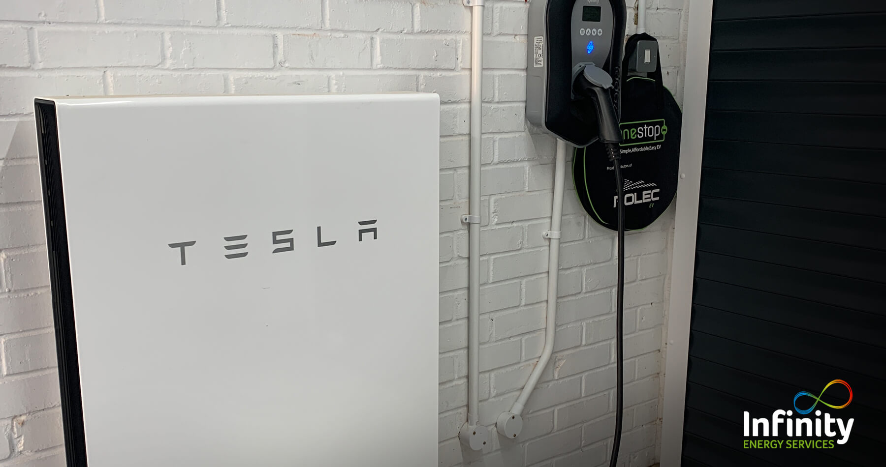gallery powerwall 8 - Tesla Powerwall