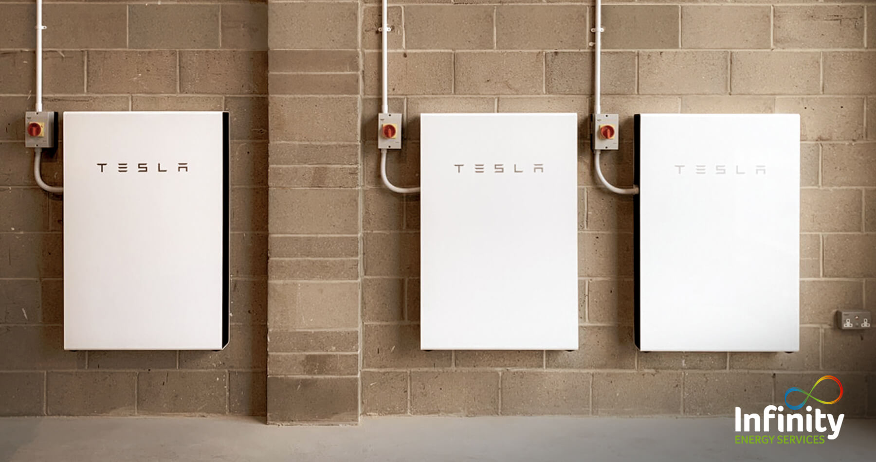 gallery powerwall 9 - Tesla Powerwall