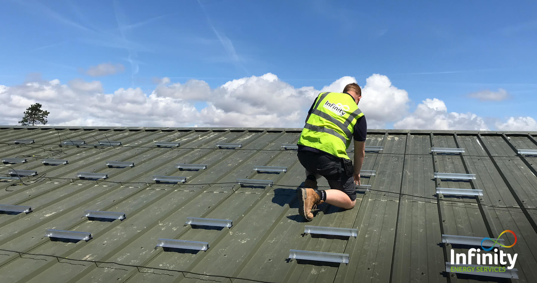 gallery solar business 2 - Solar Panels for Business