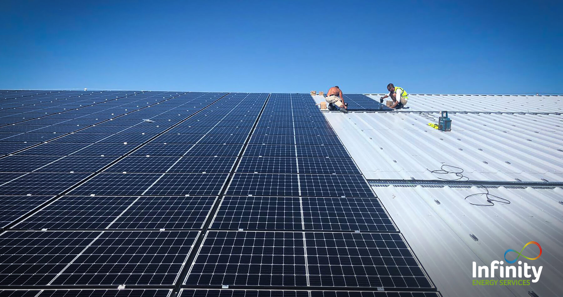 gallery solar business 7 - Solar Panels for Business