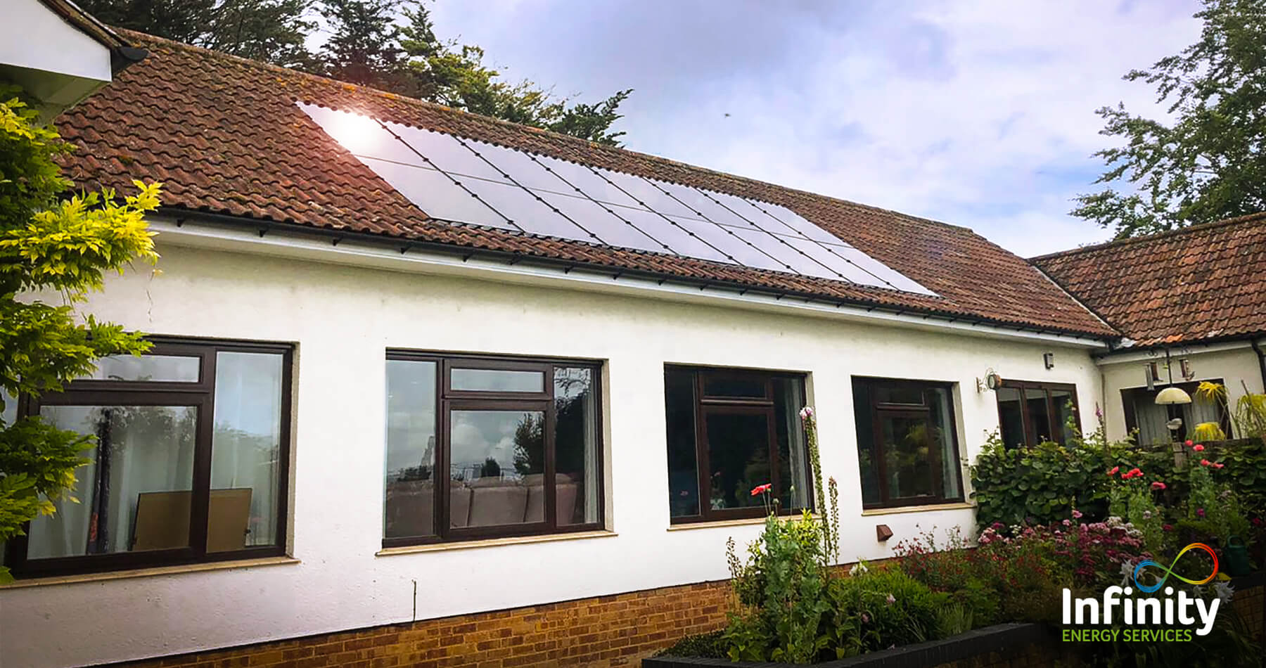 gallery solar home 1 - Solar Panels for Home