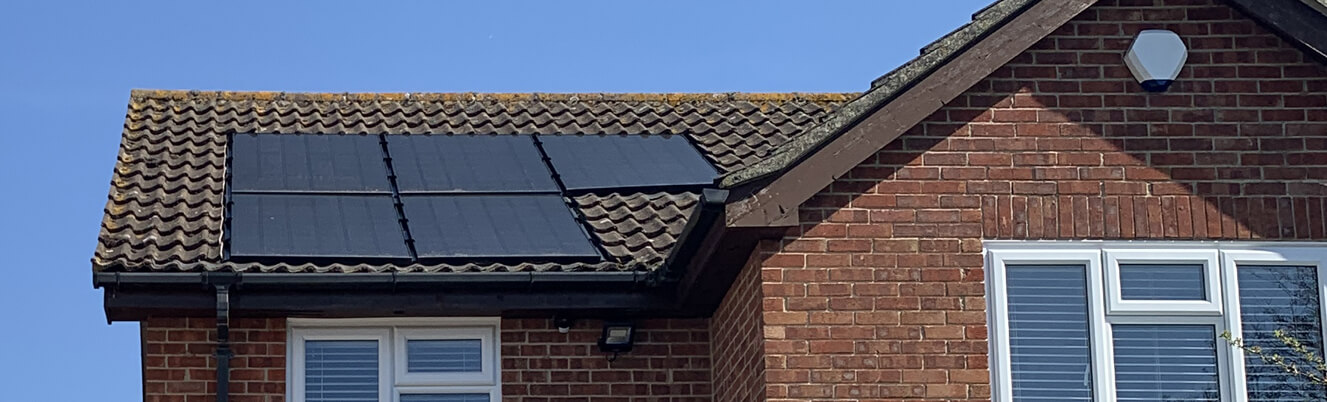 hanslip intro pic - Solar PV case study - Hedge End