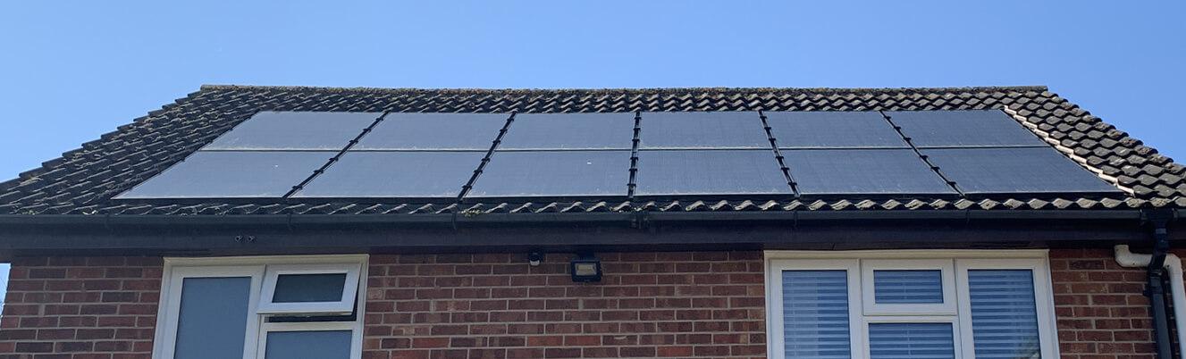 hanslip intro pic2 - Solar PV case study - Hedge End