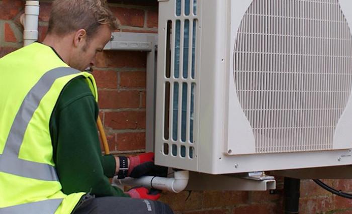 heat pump service and repair - Maintenance, Health Checks, Upgrades & Repairs