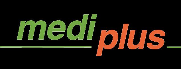 mediplus logo - CS Mediplus