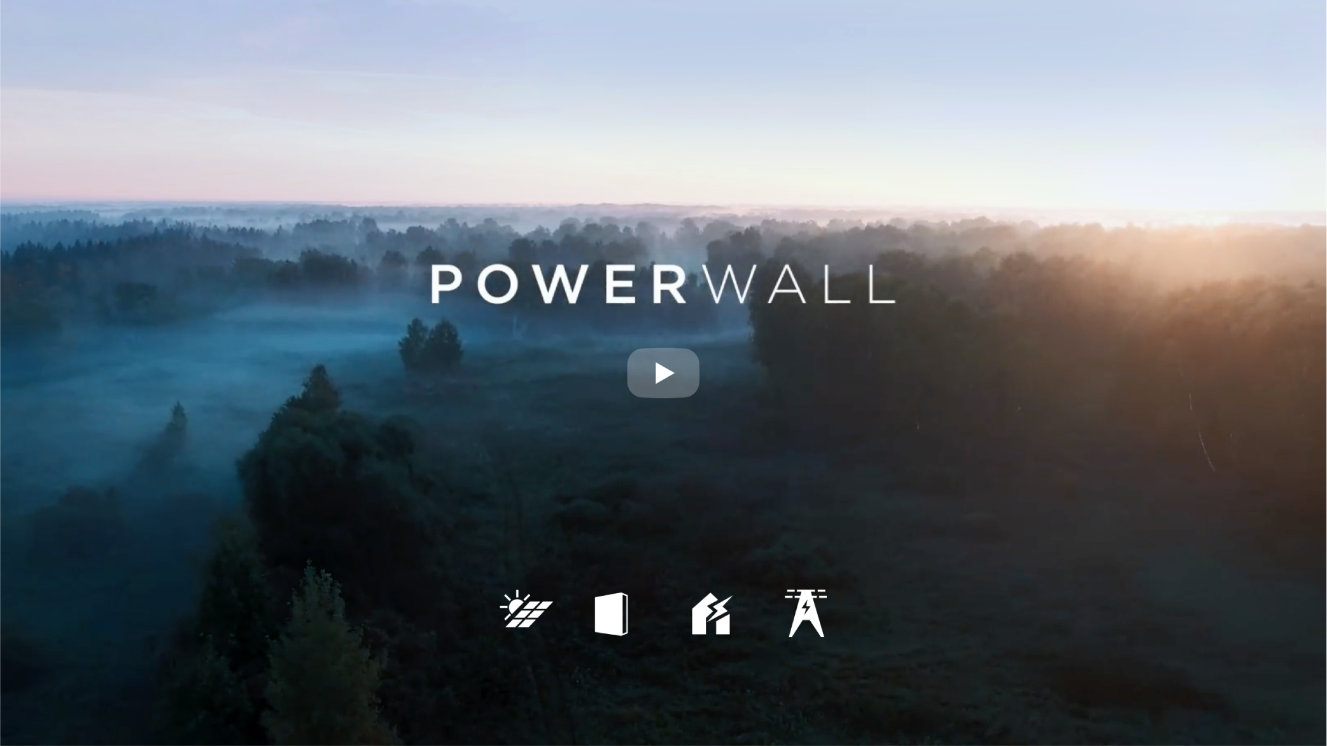 powerwall video thumbnail - Tesla Powerwall