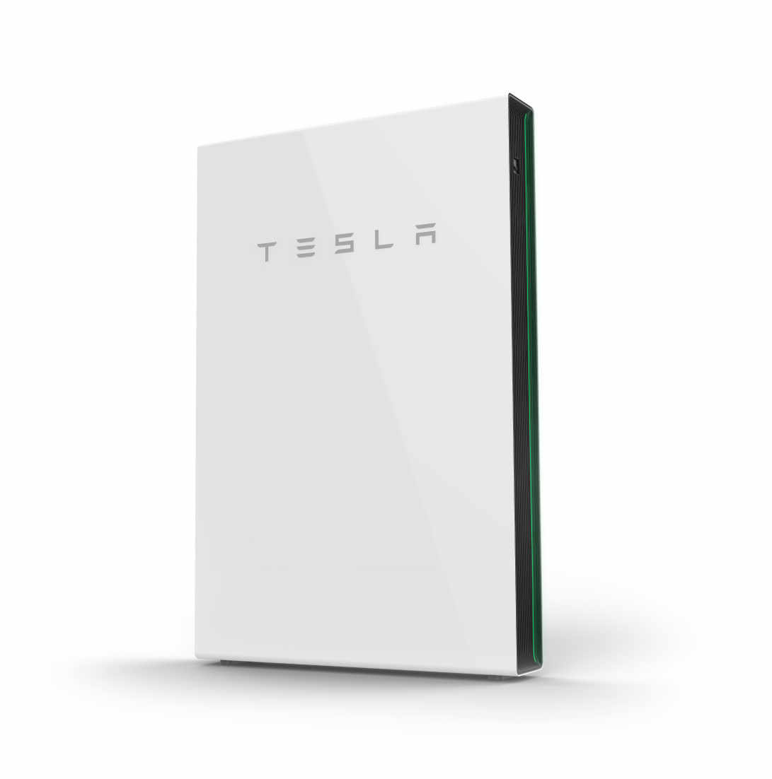 powerwall - Tesla Powerwall