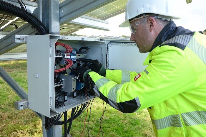 renewable energy health checks - Maintenance, Health Checks, Upgrades & Repairs