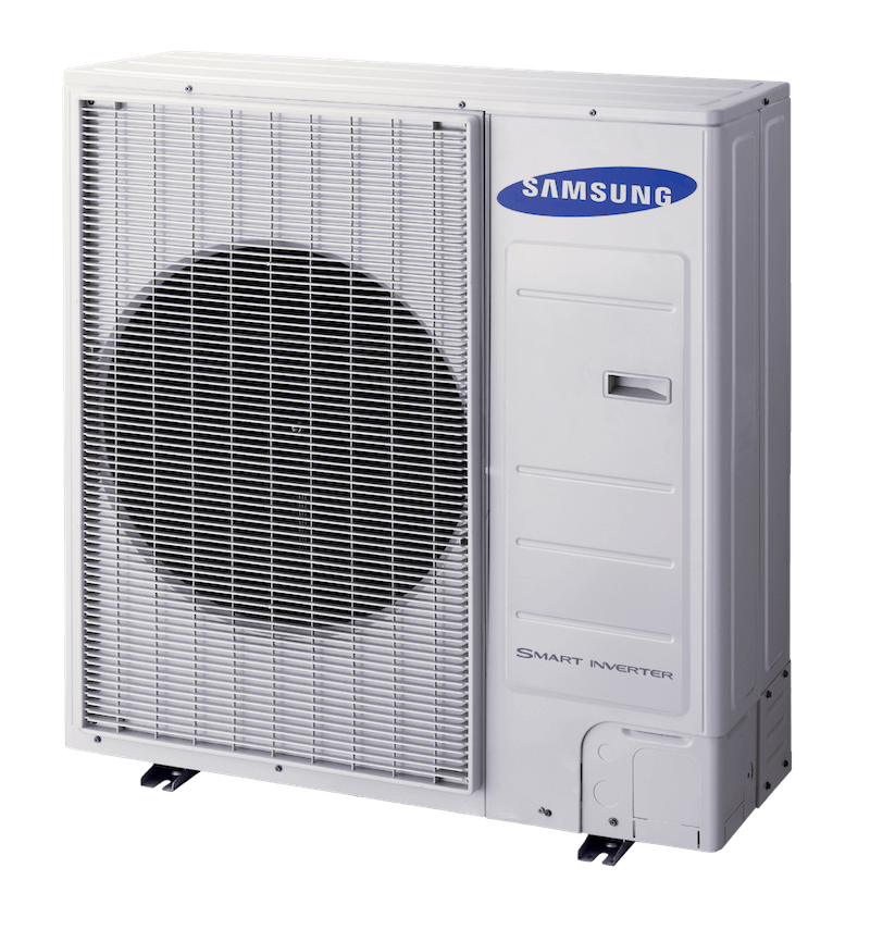 samsung ehs generation 6 - Air Source Heat Pumps