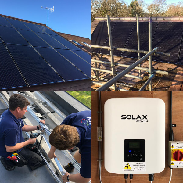 solar home block - Solar Panels for Home
