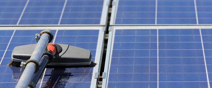 solar panel maintenance 1 - Solar Panel Maintenance and Repair