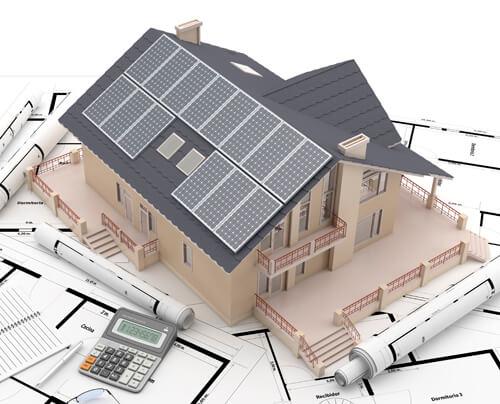 Solar Panels Advantages