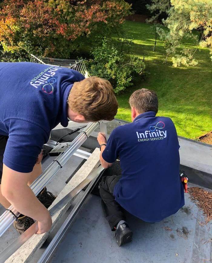 solar pv audits upgrades repair 1 - Maintenance, Health Checks, Upgrades & Repairs