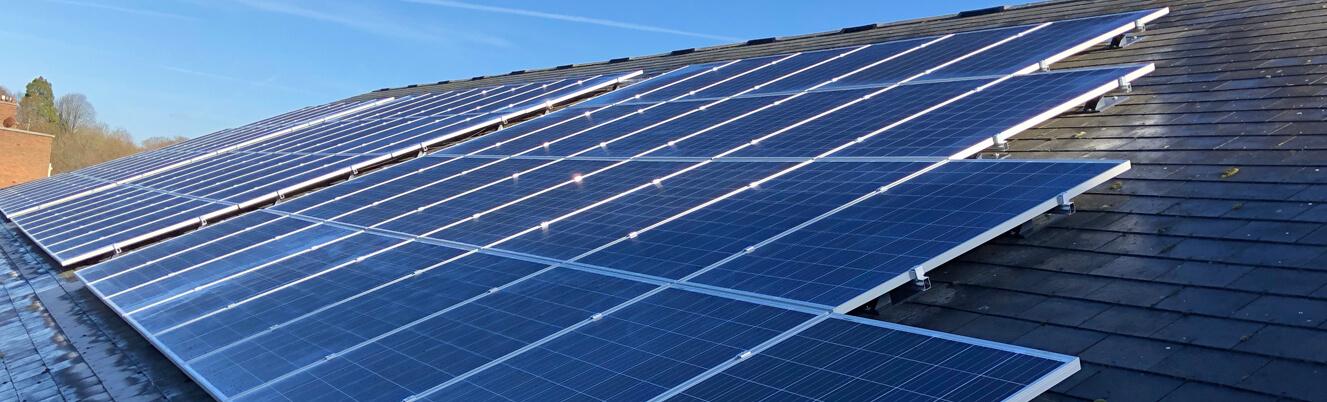 soton maritime intro pic - Solar PV case study - Maritime Agency Southampton