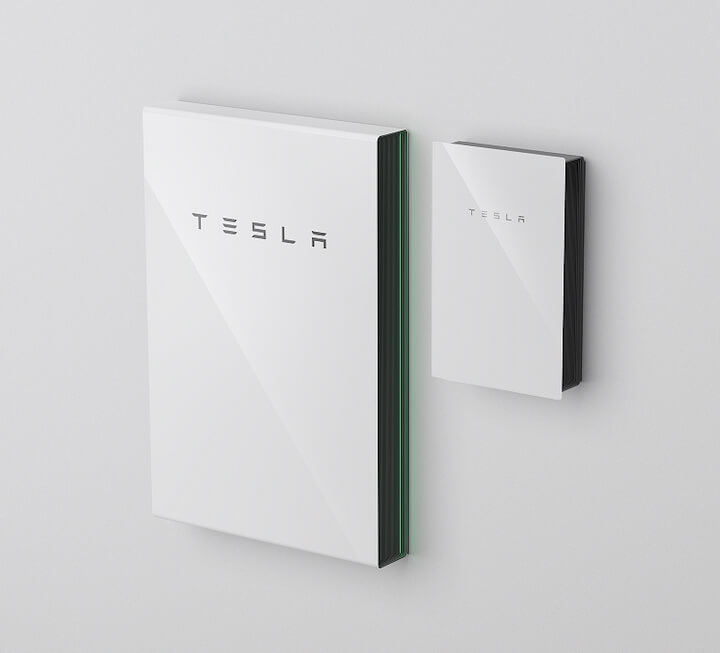 tesla powerwall battery storage - Electricity Tariffs