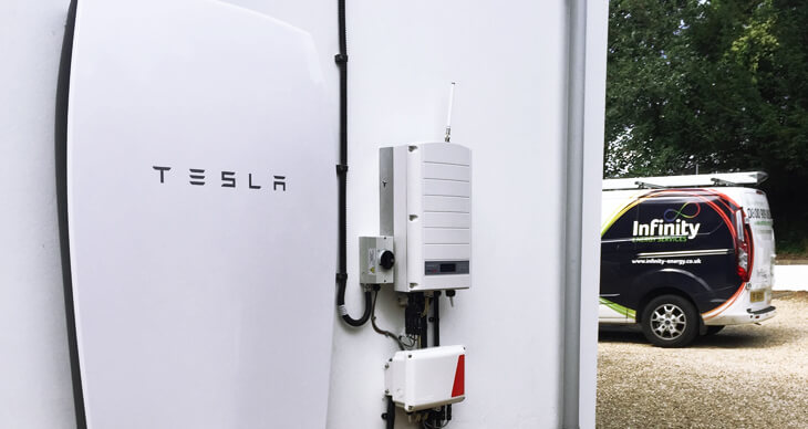 tesla powerwall battery - Guides